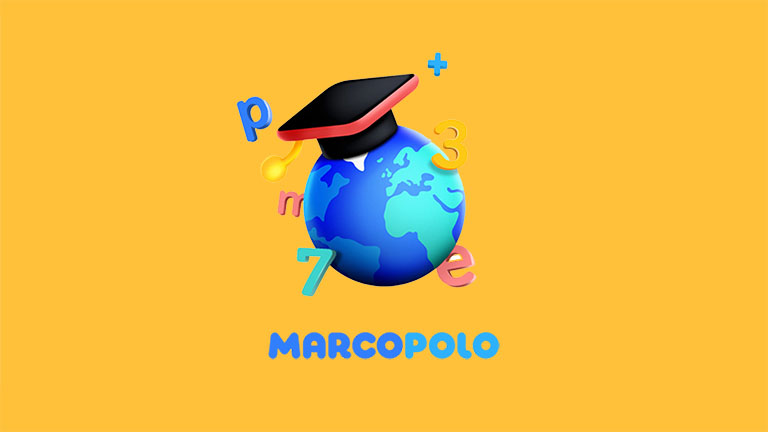 MarcoPolo World School