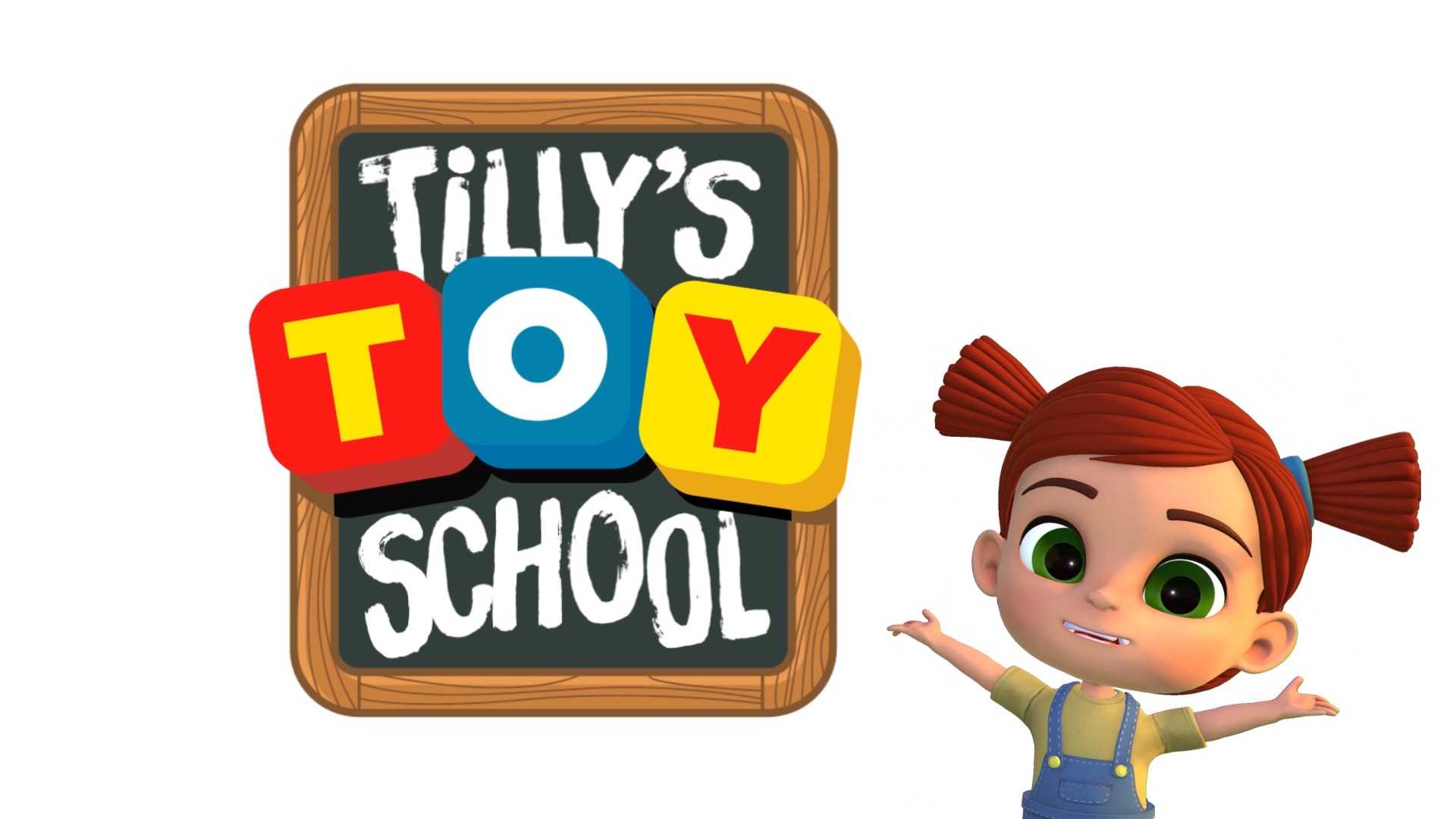 Tilly's Toy School
